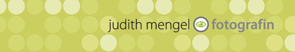 Judith Mengel Fotografin logo